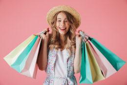 女性向け商品を販売する際に気をつけたいデザインのポイント